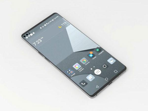LG Siap Luncurkan Smartphone Android Layar Ganda Terbaru Akhir Agustus
