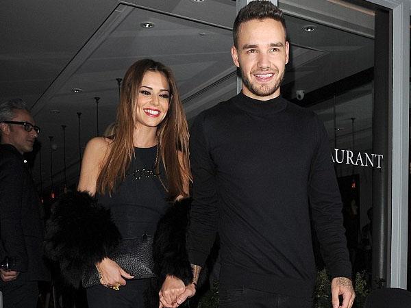 Lima Bulan Pacaran, Cheryl Cole Pindah ke Mansion Mewah Liam Payne?