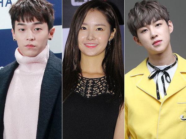 Siap Akting Lagi, L.Joe Teen Top Bakal Punya Cinta Segitiga dengan Dua Idol Ini Web Drama Baru?