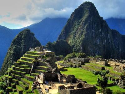 Inilah Sulitnya Pelesir Ke Situs Machu Picchu