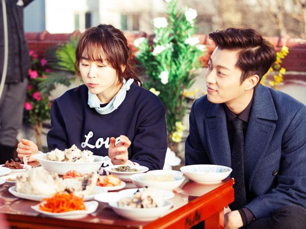 Wah, Ini Makanan 'Penghasut' di K-Drama yang Paling Bisa Bikin Penonton Ikut Lapar!