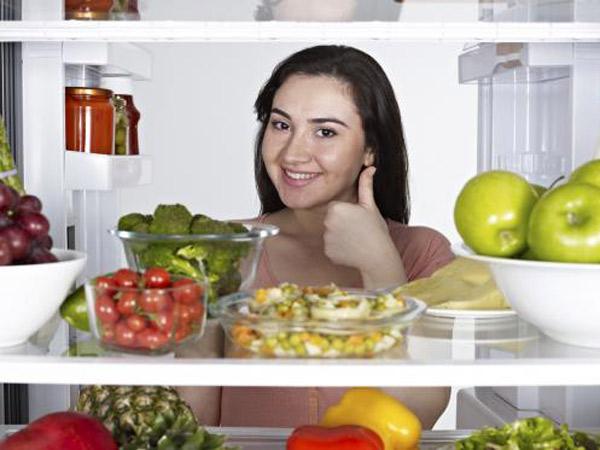 Ups, Hindari Menyimpan 6 Bahan Makanan Ini di Kulkas!