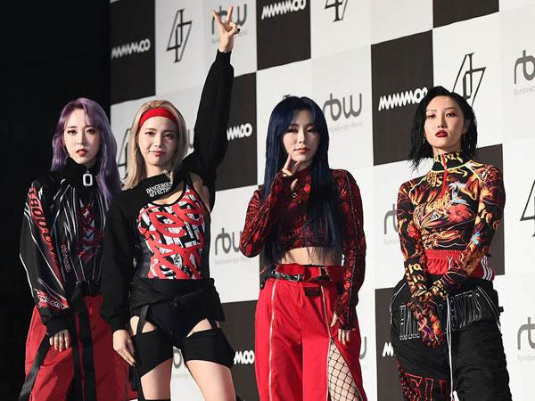 MAMAMOO Sebut Profesi yang Akan Dijalani Jika Tak Jadi Idola K-Pop