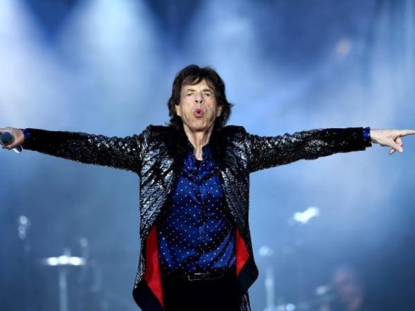 Tunda 17 Konser Rolling Stones karena Operasi Jantung, Begini Kondisi Terbaru Mick Jagger