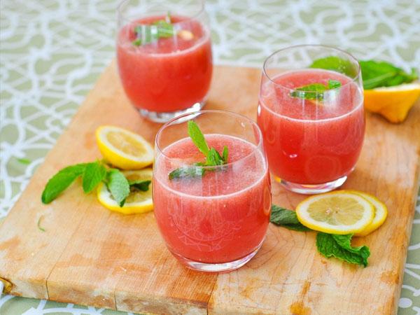 Buat Minuman Segar dan Sehat Untuk Berbuka Puasa Yuk!