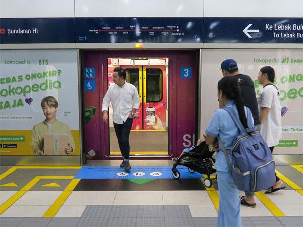 Catat Aturan Baru MRT dan TransJakarta Di Tengah Penyebaran Pandemi Virus Corona