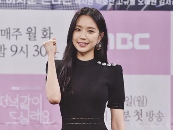 Naeun Apink Dikorfirmasi Main Drama Baru yang Dibintangi Ryu Jun Yeol
