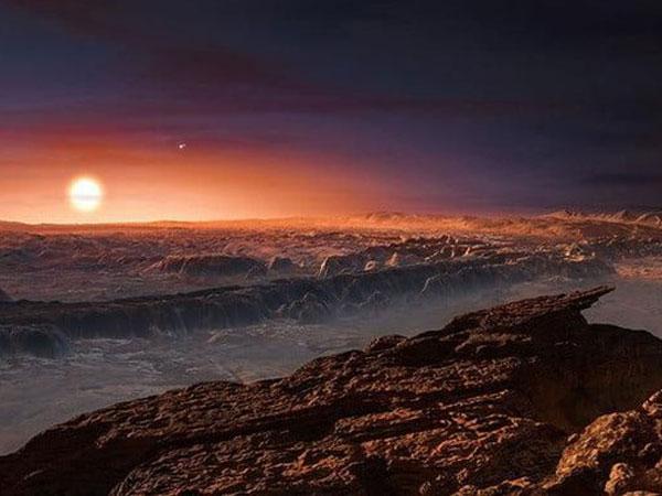 Wow, NASA Kembali Temukan Planet Baru yang Dinilai Layak Untuk Dihuni