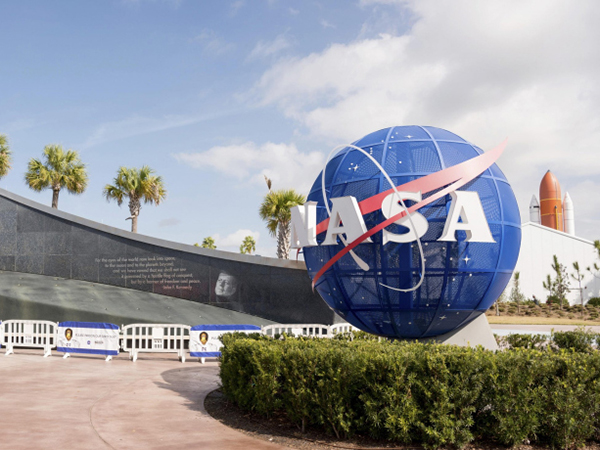NASA Juga Berlakukan WFH ke Belasan Ribu Pegawainya