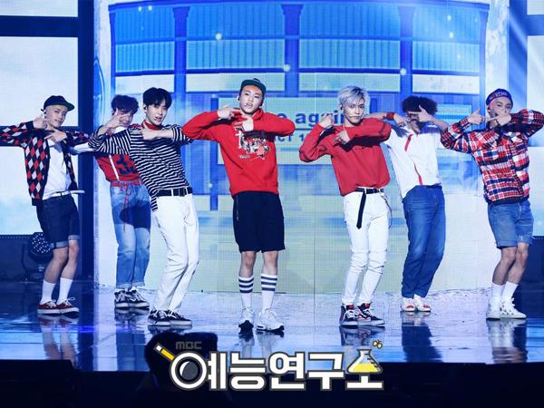 NCT 127 Ungkap Siapa yang Paling Rapi Hingga Kebiasaan Tidur Para Member