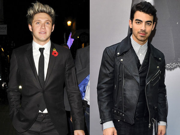 Move On dari Selena Gomez, Niall Horan Pacari Mantan Joe Jonas?
