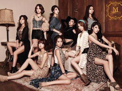 Wow, Nine Muses akan Comeback dengan Rating Khusus untuk 25+?