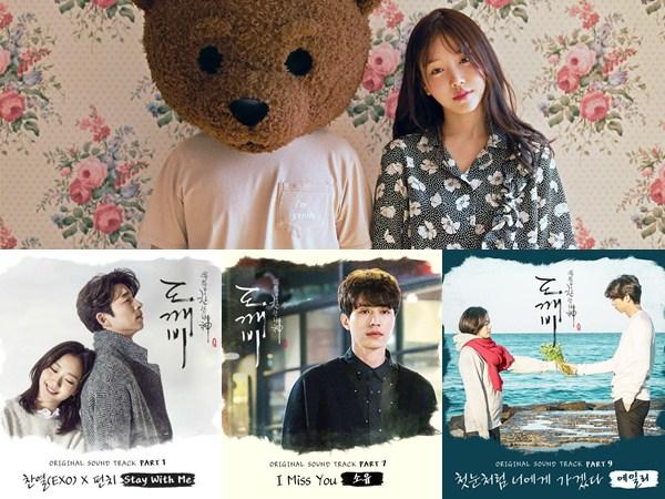Tak Seindah Lagunya, Begini Perjuangan Keras Penulis OST Populer Drama 'Goblin'