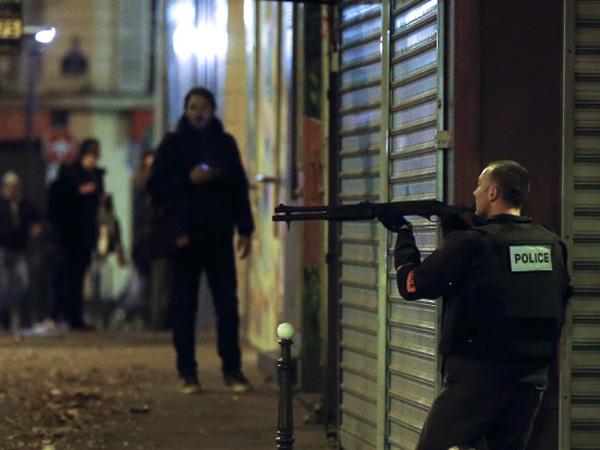 """Jadikan Prancis """"Target Utama Operasi"""", ISIS Resmi Jadi Dalang Serangan di Paris"""