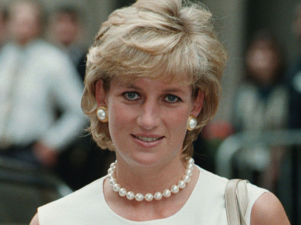 Surat Wasiat Putri Diana Terungkap Pasca 18 Tahun Kematiannya