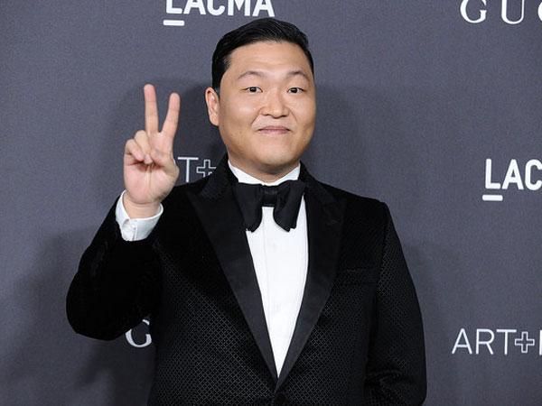 Tinggalkan YG Entertainment, PSY Gabung Agensi Lee Seung Gi?