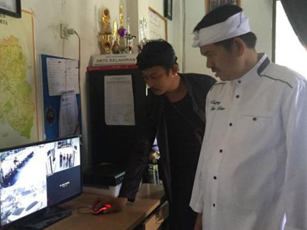 Larangan Berpacaran di Purwakarta Sampai Pasang CCTV