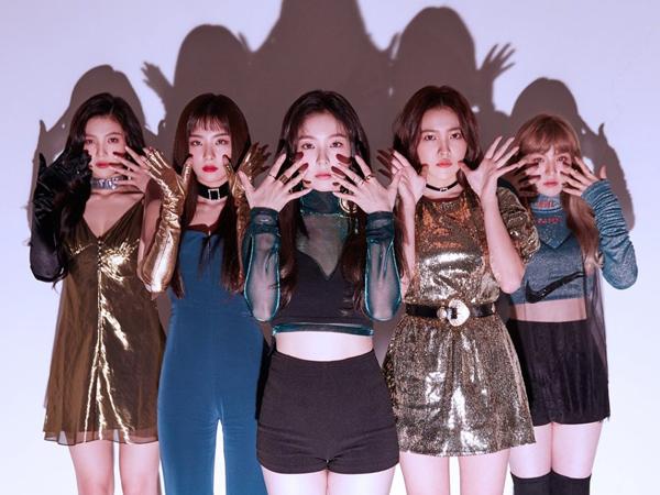 Ini Penjelasan Red Velvet Soal Konsep Horror di Comeback 'Peek-A-Boo'