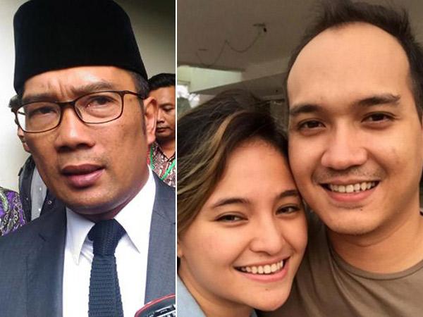 Di-Tag Di Instagram, Ini Nasihat Wali Kota Ridwan Kamil Untuk Masalah Cinta Egi John