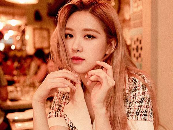 Rose BLACKPINK Hadiahi Fans Lagu Cover Halsey 'Eyes Closed' di Hari Ulang Tahunnya