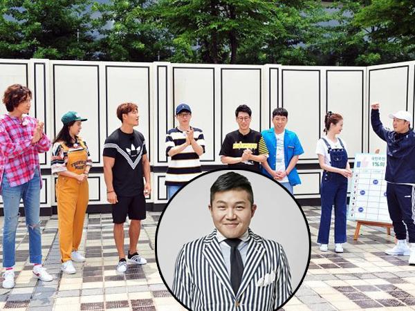 Producer 'Running Man' Bocorkan Alasan Tak Bisa Undang Jo Se Ho ke Acaranya Lagi