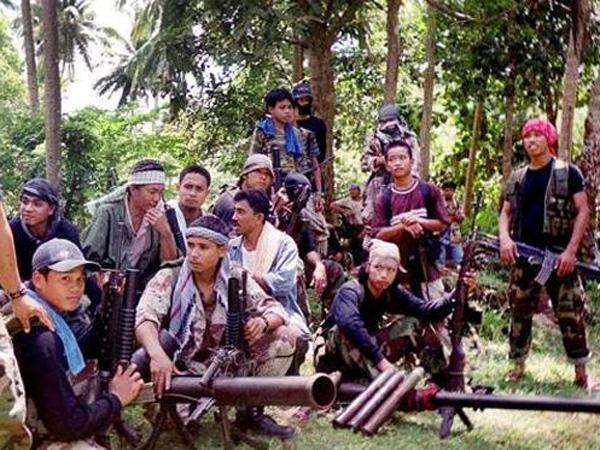 Markas Teroris Diserang Makan 18 Korban, Bagaimana Nasib Sandera WNI di Filipina?