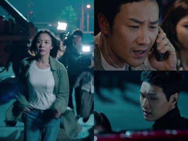 Semakin Menegangkan, Kim Ah Joong Mulai Jalankan Berbagai Misi Di Video Teaser Terbaru Drama 'Wanted'