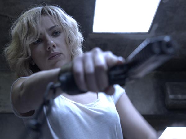 Scarlett Johansson Akan Ambil Psychopath Test!