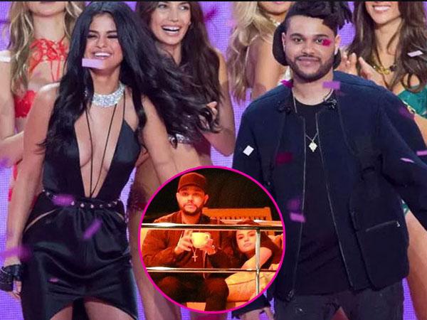 Kencan Romantis, Selena Gomez dan The Weeknd Sewa Kapal Pesiar Super Mewah