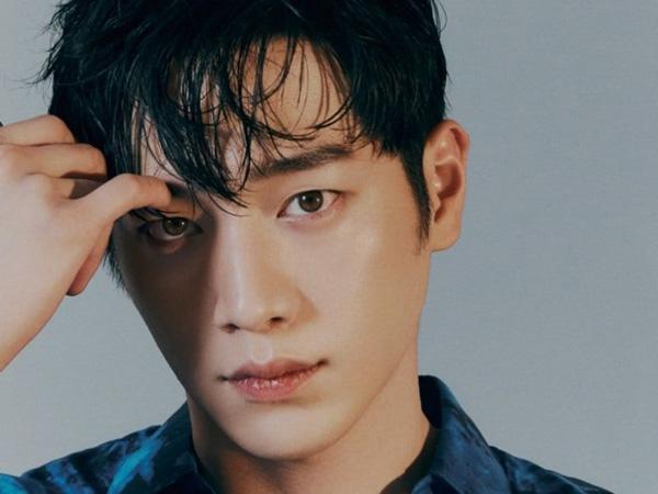 Seo Kang Joon Ungkap Perasaannya yang  Tidak Memiliki Bakat Alami Dalam Berakting