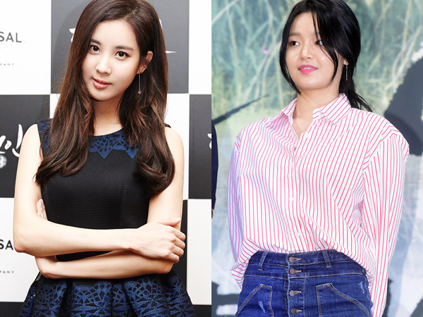 Setelah 'Scarlet Heart', Seohyun SNSD dan Z.Hera Siap Reunian di Web Drama Baru