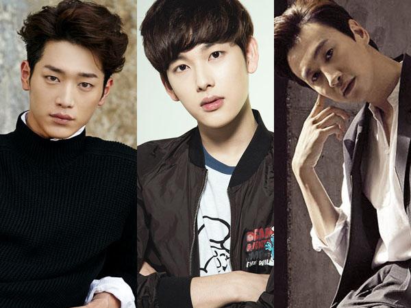 Seo Kang Joon, Siwan Ze:A dan Lee Kwang Soo Digaet Proyek Remake Drama Amerika?