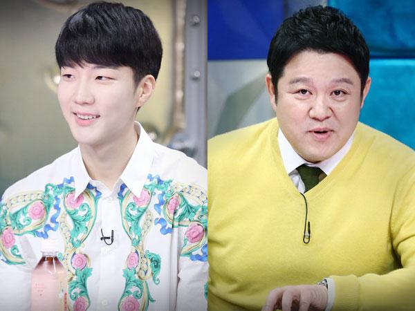 Cara Seunghoon WINNER 'Bungkam' Kim Gura Soal Nam Taehyun Buat Fans Terharu