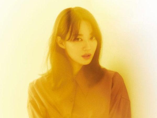 Shin Min Ah Ungkap Alasan Mengapa Film 'Diva' Jadi Bagian Penting dari Dirinya