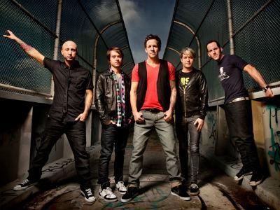 Simple Plan Rilis Sekuel Album 'Get Your Heart On'!