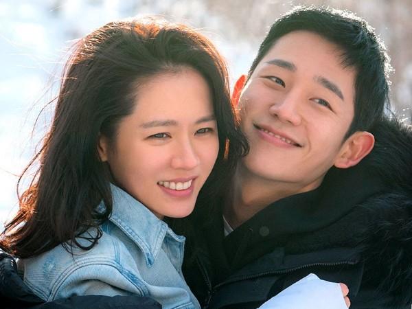 Son Ye Jin dan Jung Hae In Kompak Tampil Bareng di Program Variety Akhir Pekan