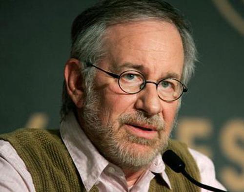 Steven Spielberg Ogah Sutradarai Jurassic Park 4