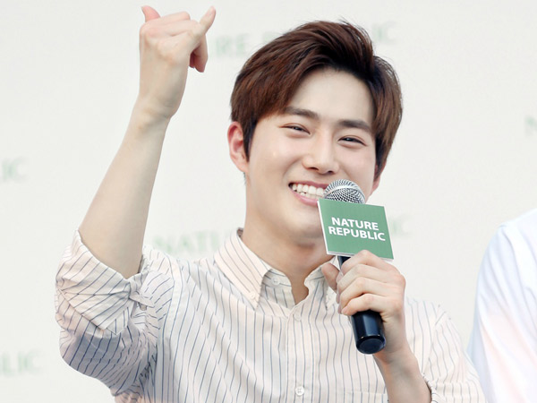 So Sweet! Suho EXO Tepati Janjinya Belikan Mainan untuk So Eul dan Da Eul