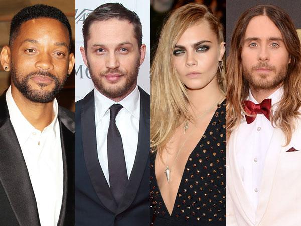 Avengers Versi Penjahat 'Suicide Squad' Umumkan Deretan Pemain Bertabur Bintangnya!