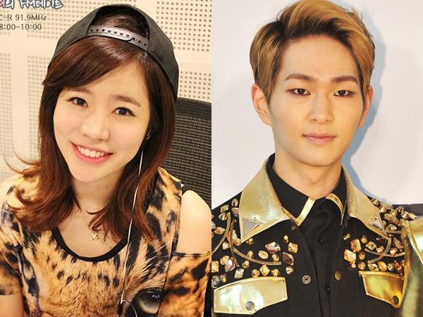 Sunny SNSD Ungkap Kekhawatiran yang Dialami Onew SHINee Terhadap Karirnya Pasca Operasi