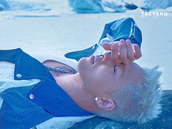Taeyang Ungkap Perasaan Cinta yang Kuat dalam MV Comeback 'Darling' dan 'Wake Me Up'