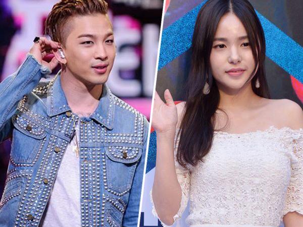 Sebelum Pacaran, Apa Alasan Taeyang Pilih Min Hyo Rin Bintangi Video Musiknya?