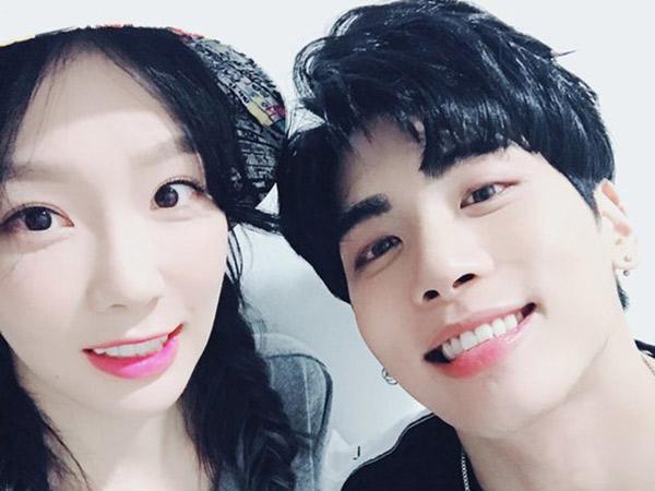 4 Bulan Berlalu, Taeyeon Tinggalkan Pesan Haru di Instagram Mendiang Jonghyun SHINee