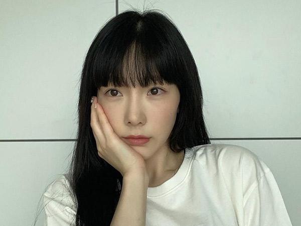 Taeyeon SNSD Frustasi dan Kesepian Selama Pandemi COVID-19
