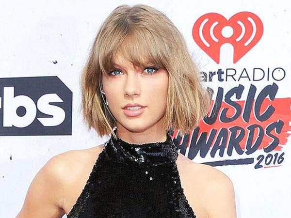 Beginilah Suara Taylor Swift di Lagu 'This is What You Came For' Versi Demo!