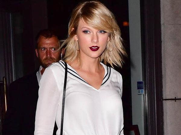 Belajar Akting, Taylor Swift Ingin Tinggalkan Karir Musiknya?