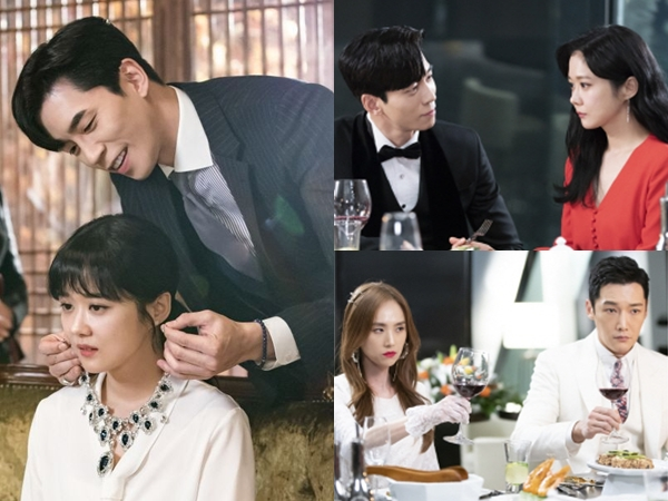 Konflik Makin Seru, 'The Last Empress' Dikabarkan Bakal Tambah Episode