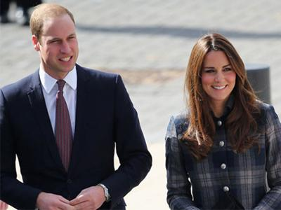 Kate Middleton Lahirkan Bayi Laki-Laki
