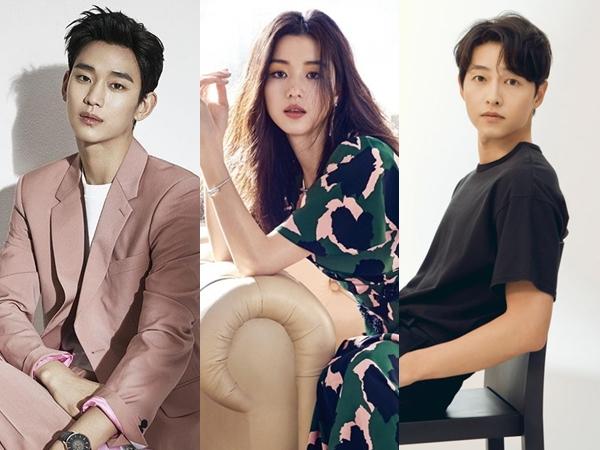 Deretan Artis Korea Dengan Bayaran Termahal per Episode Drama