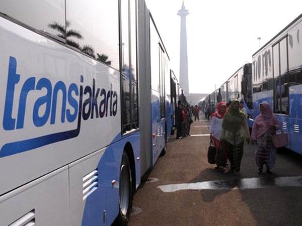 Minggu Depan, Transjakarta Akan Layani Rute Bekasi, Tangerang dan Depok